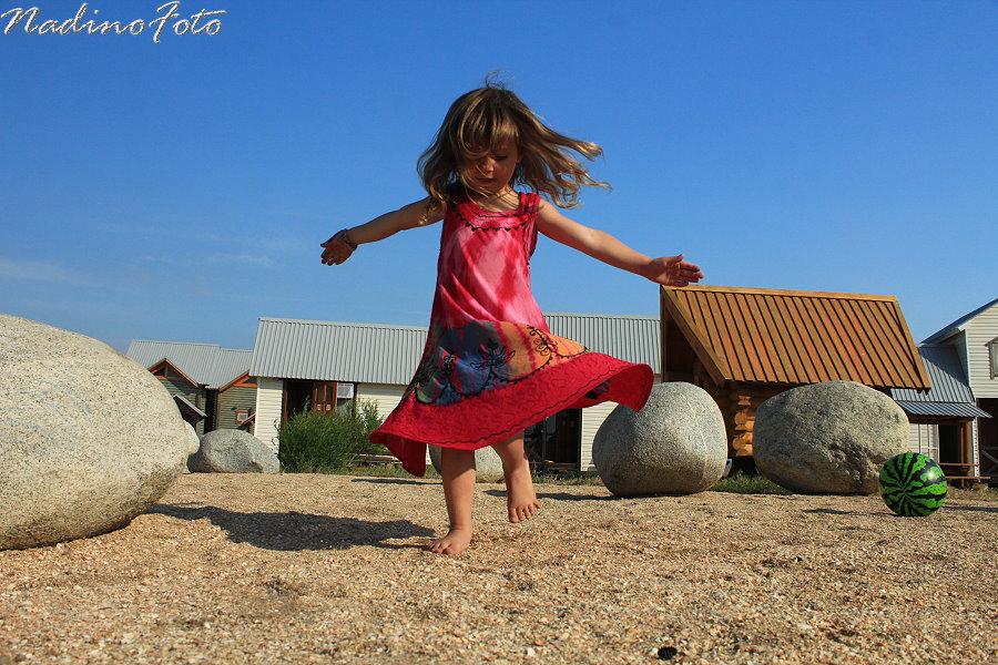 28 мая - вечер танцев в саду камней (часть 2)