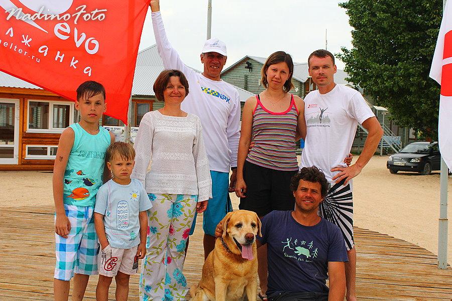 5 июня - поздравление победителей конкурса отчетов «Должанка 2011»