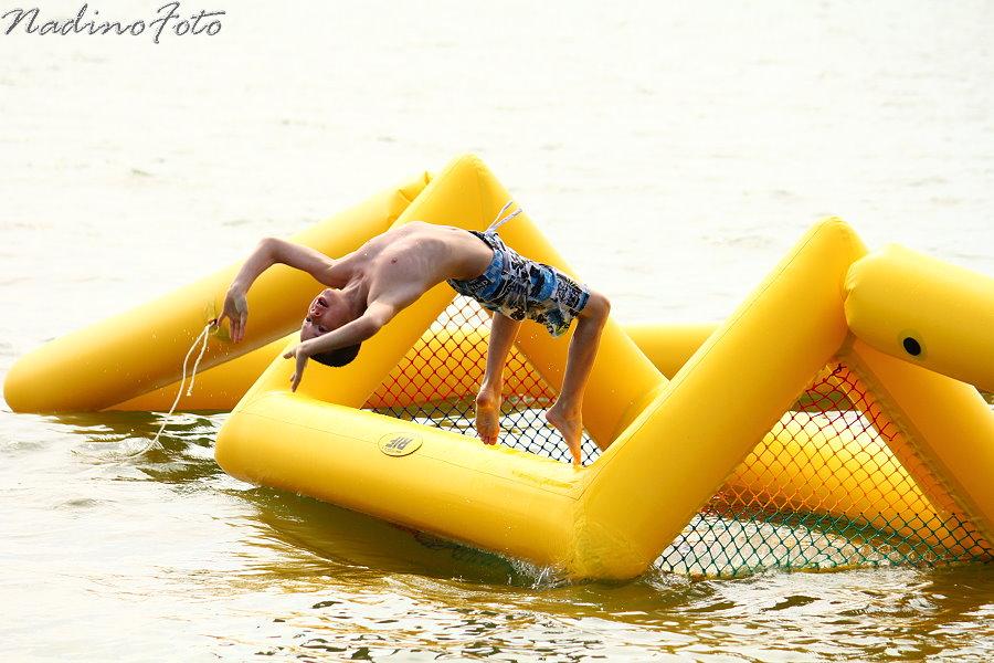 4 июля - отдыхать ярко и с удовольствием! (Часть 2)