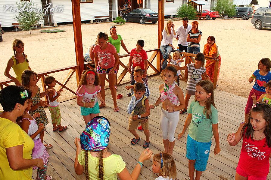7 июля - детский праздник