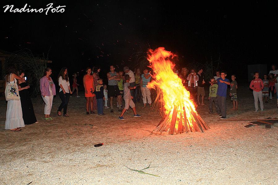 7 июля - гавайская вечеринка