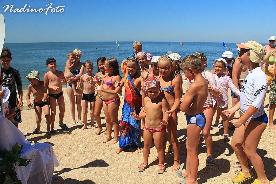 15 июля - праздник Нептуна (1)