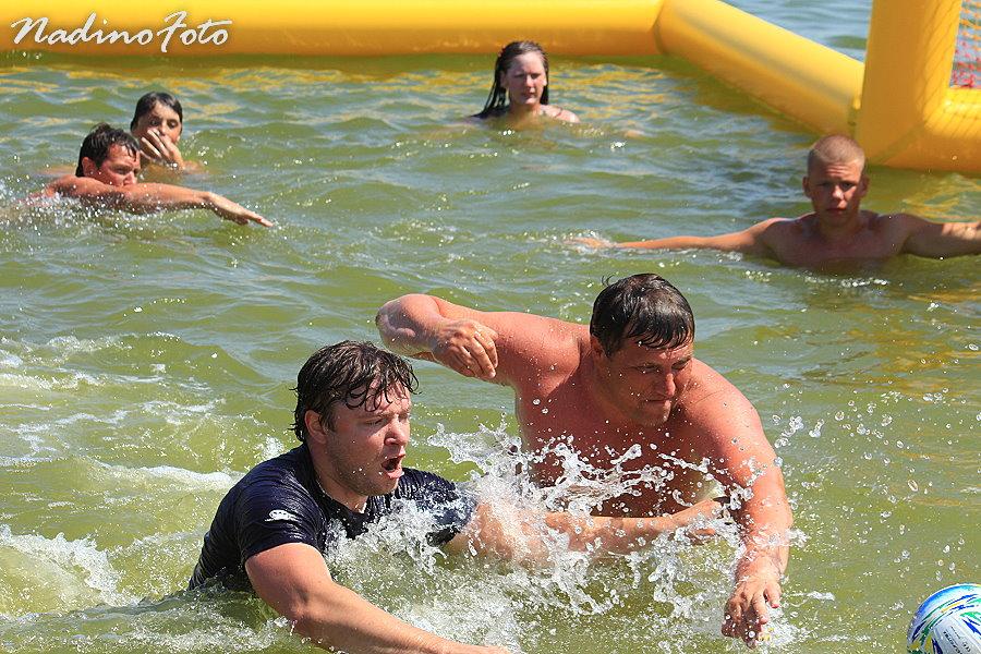 16 июля - обычно-необычный день на Должанке (1)